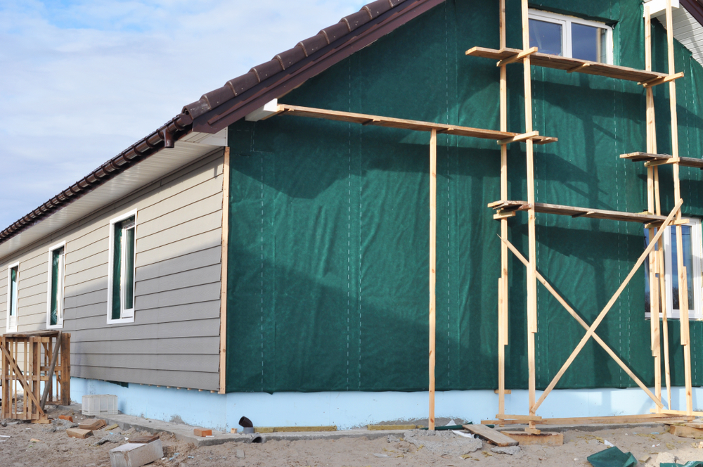 6 Warning Signs That You Need New Siding