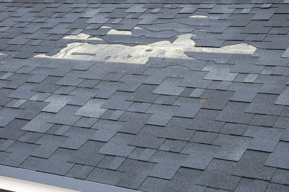 Signs of Storm Damage on your Roof