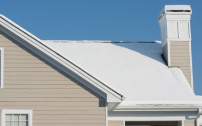6 Must-Do Winter Roofing Tips
